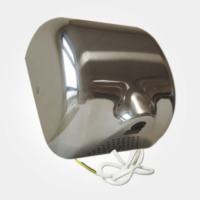 Eterna IPX1 1800W Stainless Steel Automatic High Pressure Hand Dryer