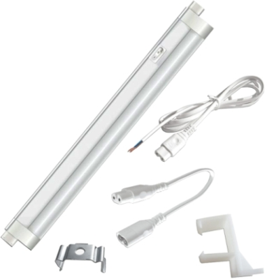 Eterna LED 4 Watt T5 Under-cupboard 338mm Fitting Warm White (LFT58WH Replacement)