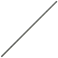 Extension Stainless Steel Ground Spike