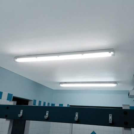 More about Fluorescent Light Fittings