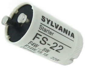 This is a 4-22W bulb which can be used in domestic and commercial applications