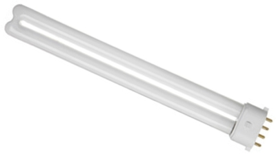 This is a 11 W 2G7 Multi Tube bulb that produces a Red light which can be used in domestic and commercial applications