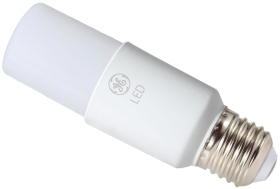 GE LED BrightStik 10 Watt ES (60W Alternative - Cool White)