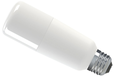 GE LED BrightStik 12 Watt ES (75W Alternative - Warm White)