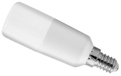 GE LED BrightStik 7 Watt SES (45W Alternative - Cool White)