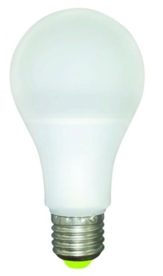 Girard Sudron 12W E27 Frosted A65 LED GLS Bulb Cool White