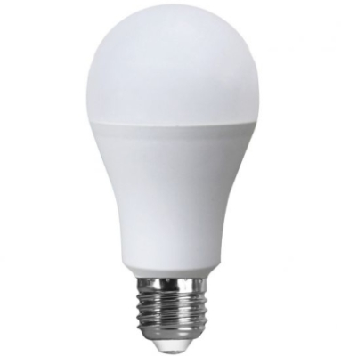 Girard Sudron 16W E27 Frosted Dimmable A60 LED GLS Bulb Very Warm White