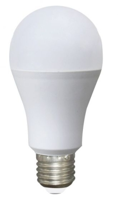 Girard Sudron 18W E27 Frosted A60 LED GLS Bulb Very Warm White