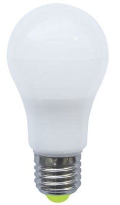 Girard Sudron 7W E27 Frosted A55 LED GLS Bulb Very Warm White