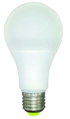 Girard Sudron 9W E27 Frosted A60 LED GLS Bulb Cool White