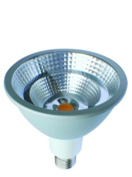 Girard Sudron Dimmable E27 LED Spotlight PAR 16W Clear Bulb Cool White