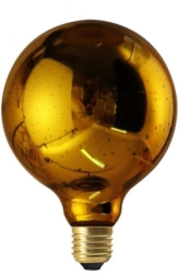 Girard Sudron E27 Globe Cosmos G125 4W Gold Decorative LED