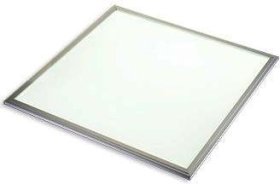 GloboLED 595mm x 595mm 40W LED Panel (4200K) Driver Included