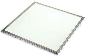 GloboLED 595mm x 595mm 45W LED Panel (3000K - High Output) Driver Included