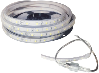 GloboLED Dimmable IP65 Strip 5m Warm White 24V