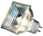This is a Halogen Dichroic Square Light Bulbs