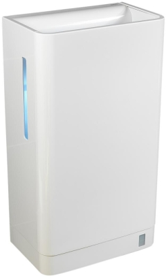 Handy Dryers TOTO Hands In Blade Hand Dryer (White Finish)