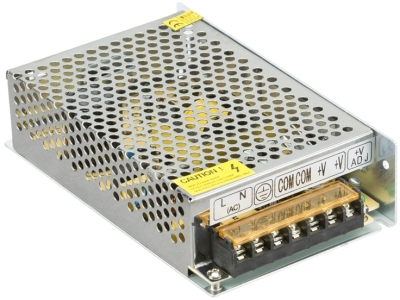 IP20 LED Driver 24v 100w DC - Constant Voltage