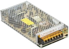 IP20 LED Driver 24v 150w DC - Constant Voltage