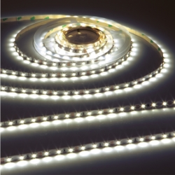 IP20 LED Strip 24V 20m Daylight 4.8W/m