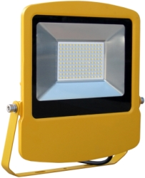 IP65 LED Site Flood Light 300 Watt Cool White 110V (2700 Watt Alternative)