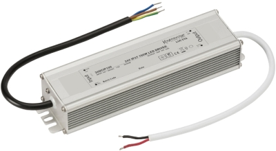 IP67 LED Driver 24v 100w DC - Constant Voltage
