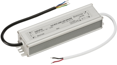 IP67 LED Driver 24v 60w DC - Constant Voltage