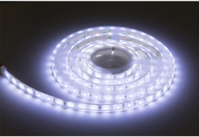 IP68 LED Strip 24V 5m Daylight 4.8W/m