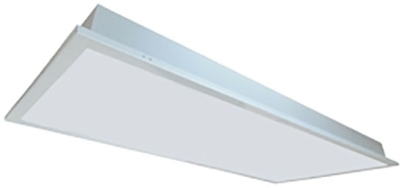 Integral 1200x300 Back Lit 25W 4000K LED Panel (3500 Lumens)