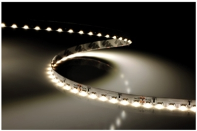 Integral 12V Side Emitting LED Strip 7W/m Warm White