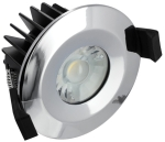 This is a Integral Low Profile LED Downlights (Fire & IP65 Rated)