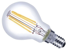 Integral Dimmable LED Filament Golfball 3.5W SES Very Warm White (32W Alternative)