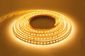 Integral Dimmable LED Strip Very Warm White IP20 21.6W/M CRI90 24V