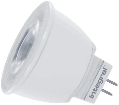 Integral LED MR11 3.7W Cool White (35 Watt Alternative)