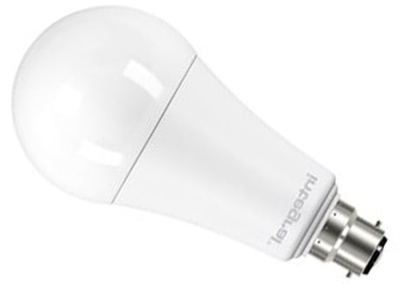 Integral Non-Dimmable LED GLS 18W BC Very Warm White (120W Alternative)