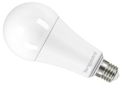 Integral Non-Dimmable LED GLS 18W ES American Daylight (120W Alternative)