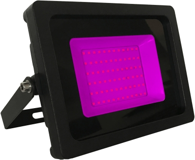 JLEDS IP65 30W Pink LED Slimline Floodlight (240W Equivalent - 2 Year Warranty)