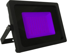 JLEDS IP65 50W Purple UV LED Slimline Floodlight (400W Equivalent 2 - Year Warranty)