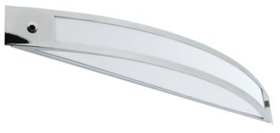 Kelvi Overlight IP44 Bathroom Light