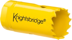 Knightsbridge 20mm Holesaw Drill Bit Accessory