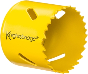 Knightsbridge 60mm Holesaw Drill Bit Accessory