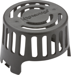 Knightsbridge 71mm IC Rated Cover for use with VFRIC8 Valknight LED Tilt Dowlights