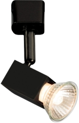 This is a GU10 bulb which can be used in domestic and commercial applications