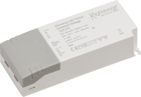 Knightsbridge IP20 Constant Voltage 12V 25W LED Driver
