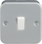 This is a Metal Clad Switches & Dimmers