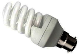 Kosnic Energy Saving Mini Spiral 20w Daylight BC (100W Alternative)
