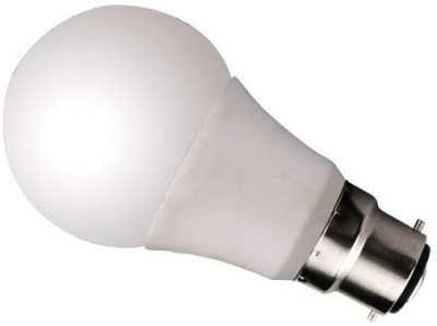 Kosnic LED Classic Shape 8W BC Daylight (60 Watt Alternative)