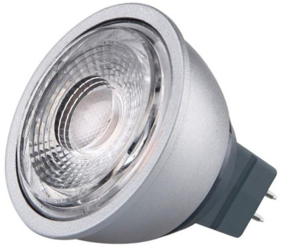 Kosnic LED MR16 6 Watt Warm White (40 Watt Alternative)