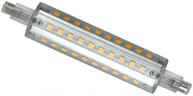 Kosnic Non-Dimmable LED R7s 7W 118mm Daylight (60 Watt Alternative)