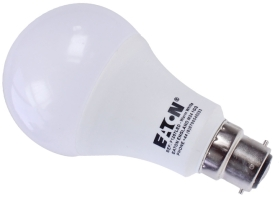 LED 15W GLS Lamp 3 Pin BC Warm White (100 Watt Alternative)